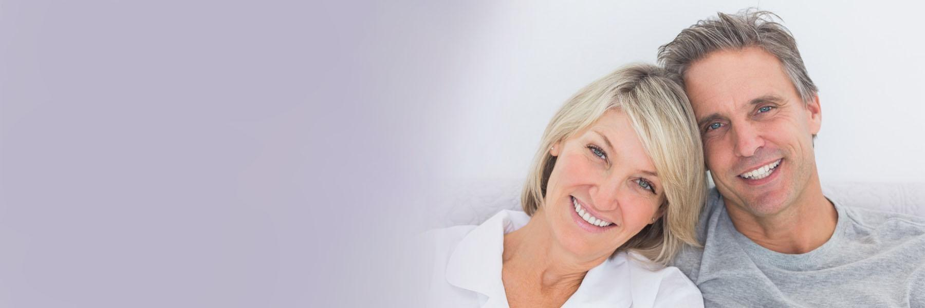 Complete and Partial Dentures in Waynesboro, VA banner image